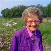 Doris Grace McKenzie Childress
