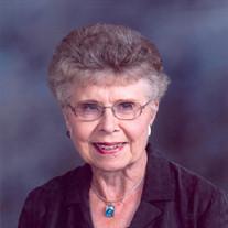 Lois Ruth Martens