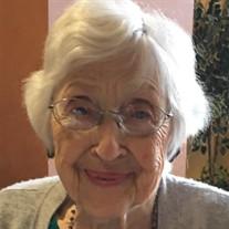 Grace M. Albrecht