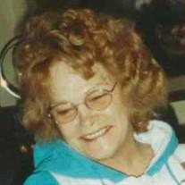 Charlotte Gail Franke