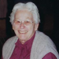 Phyllis Rae Reding