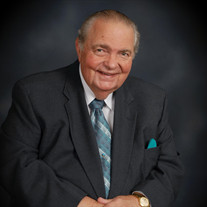 Dr. Ben D. Rogers