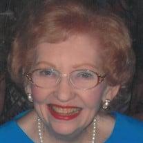 Flora Evelyn Mlynar