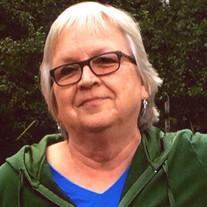 Jill Nadine (Smith) Elliott