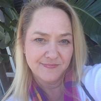 Christine Gayle Brown