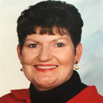 Patsy Pearl Vangilder