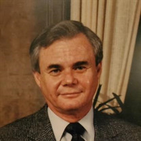 James A. Lynaugh, III