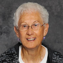 Ramona  Joyce Ashmead