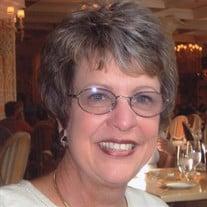 Elaine Hague