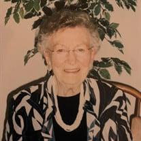 Marjorie Cole Shay