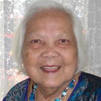 Ms. Lydia A. Masaganda