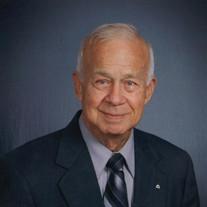 Ralph Leroy Brown