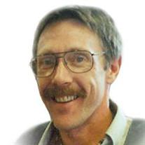 Martin J Anderson