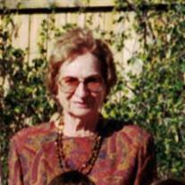 Katherine  M. Mondragon-Nigro