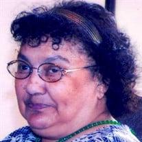 Patricia Lee Clark