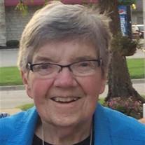 Barbara R. Weaver