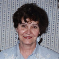 Eileen C. Wagner