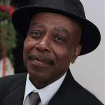 Cantrell Williams Sr.