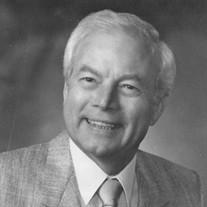 Fred Pfannenschmidt