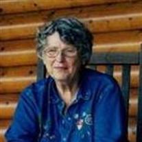 Margaret Ann Beadles