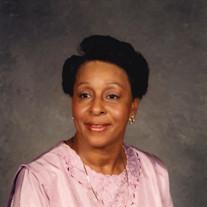 Mrs. Dorothy  Barnes Battle