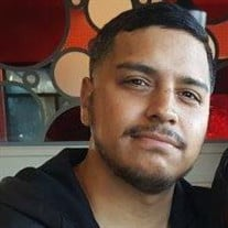Danny Ruvalcaba Hernandez