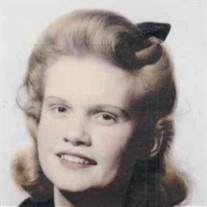 Marie Ellen McSparron Walsh