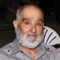 Louis A. Flores