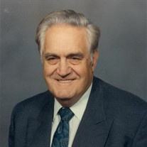Rev. Dennis Melvin Jech