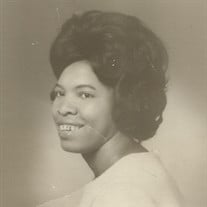 Martha Dixon