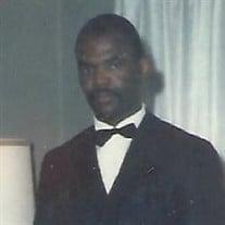 Vincent Jospeph Gray Sr.