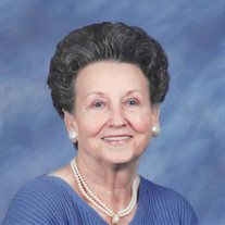 Mrs. Ethel  Mae Powell