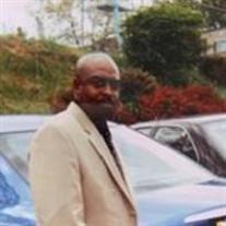 William Dennis Turner Jr.