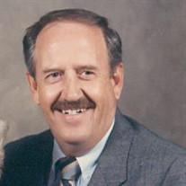 Joe Teague