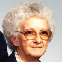 Lena Beatrice Hubbard