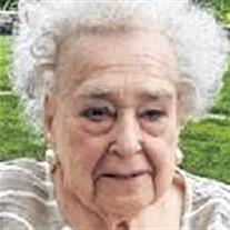 June M. Tolar