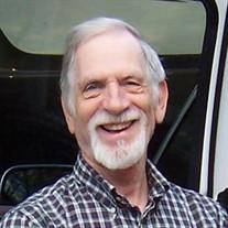 Melvin Roy York