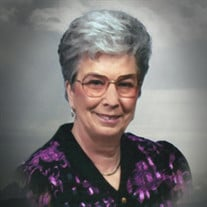 Frances Louise Jones