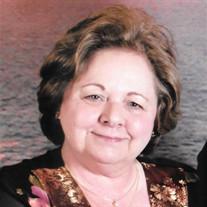 Mrs. Gloria B. Theriot