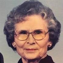 Ruby Mae Mitchell