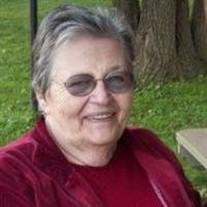 Mrs. Elsie Marie Swink