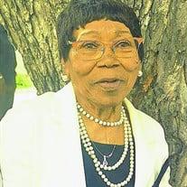 Dorothy D. Collins