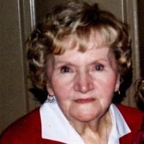 Laura Pickett