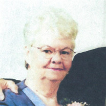 Wanda Arline Neal Abshire