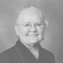 Norma Kathryn Mihailoff