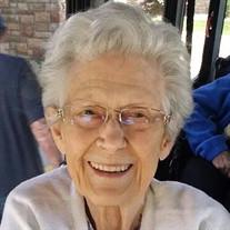 Ruth M. LeCoque