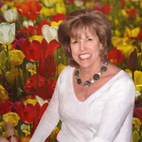 Cathy Ann Brigham