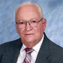 Hubert Joseph St. Pierre