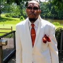 Vernon Eugene Ballard, Sr.