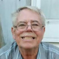 """Gary Allen """"Butch""""  Bost"""